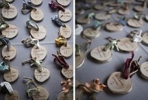 Is this Seat Taken / table numbers and escort cards / by DAISIES & PEARLS | MERRYMAKING