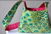 Crafts - Sewing / by Pam Christensen