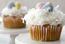 Easter / East ideas! East recipes, crafts, decorations, and more!