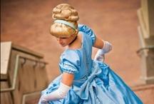 Princess Party / kids party, princess party, kids birthday party, princess theme party