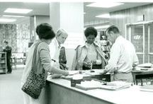 Library Centennial Images / Madison Area Technical College celebrated 100 years in 2012. To celebrate, we sorted through old images of the library to look back at our history.