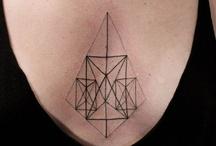 tattoo / by B M