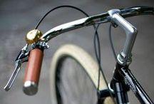 bike / by I am Maajvik