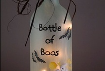 Bottle Beauties / by Elizabeth Robillard