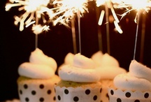 celebrate. / by Kelsey Lewis