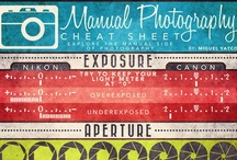 Photography- Charts and Tips / At some point I'll get around to reading all of these... maybe.   500px.com/shane-roberts