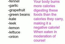 Foods - Healthy / by Pam Christensen
