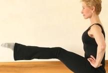 R E J U V E N A T I O N. / Health & Fitness / by Y O U. // T H E. // L I V I N G.