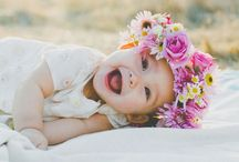 Baby love / by Alexa Sande