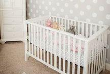 Baby S | Nursery Ideas