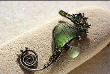 Art Jewelry / by Susan Churchill