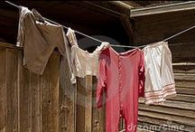 Vintage Laundry!!!! / by Sherry Blair