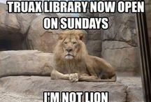 Library Memes / Madison College Library Memes