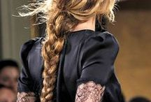 Georgeous Hair!!!!! / Styles and Colors I Love!!!! / by Sherry Blair
