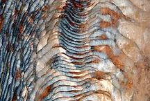 texture / texture and surface inspiration