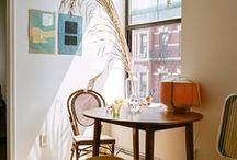 modernism interior ideas
