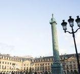 Paris, je t'aime / Paris Lifestyle