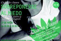 www.studio-kundaliniyoga.com / Madrid, España