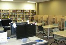 Fort Atkinson Library / by Madison College Libraries