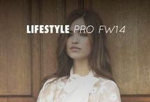 LIFESTYLE PRO FW14 / by Anne Fontaine