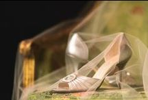 Wedding Shoes / Wedding shoes as photographed by Gabriele Fani. www.gabrielefani.com