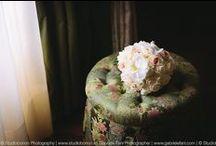 Wedding Flowers / Wedding flowers as photographed by Gabriele Fani. www.gabrielefani.com