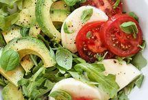Eat up - tried & true / by Kelsey Lewis