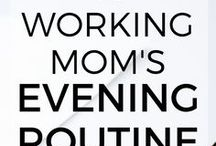 Working Mom ❤ / Family friendly content only. Tips for making money, time management, parenting, easy recipes, and other things that are be helpful to busy working moms. Request to join this board: https://carissashaw.com/pinterest-group-boards/