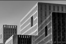 """""""mitosis"""" / fotografia,bianco e nero,architettura"""
