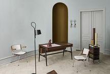 interior in studio