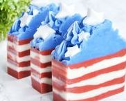 4th of July ideas / 4th of July ideas, decor, food, gifts