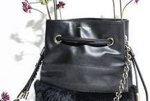 Handbags / Anne Fontaine's luxury handbags