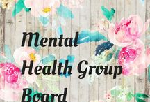 Thoughts, Dots, and Tots Mental Health Group Board / Please limit to 2 pins per day. Repin for every pin added. Only mental health pins!   Currently accepting contributors! To request an invite, follow me and email at hailey@thoughtsdotsandtots.com