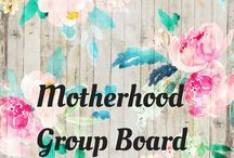Thoughts, Dots, and Tots Motherhood Group Board / Please limit to 2 pins per day. Repin for every pin added. Only motherhood and parenting pins!   Currently accepting contributors! To request an invite, follow me and email at hailey@thoughtsdotsandtots.com