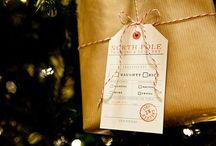 I love Christmas / by Rebecca Miller