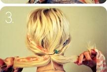 hair like that