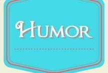 Humor / stuff that makes me laugh