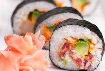 Food - Sushis