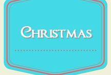 Christmas / ideas for celebrating Christmas