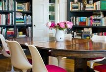 Designing and Styling your Home  / by Tine Lauridsen