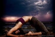 Yoga  / by Michele Bastian
