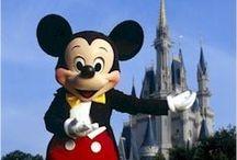Disney / by Bela 💋