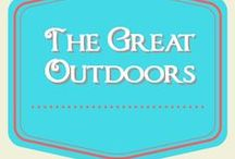 The Great Outdoors / camping and wilderness survival