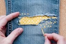 DIY threads & sewing