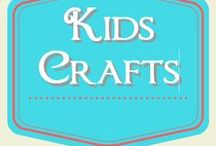 Kids Crafts and Projects / fun projects for children