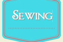 Sewing / sewing tutorials, patterns, and ideas