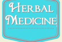 Herbal Medicine / herbal remedies and more
