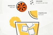 Party ideas / by Paula Cevasco