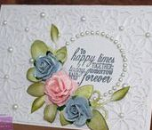 Wedding/anniversary cards