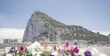 Wedding and Reception Venues in Gibraltar / Sea views or on top of the Rock, the choice is a difficult one!